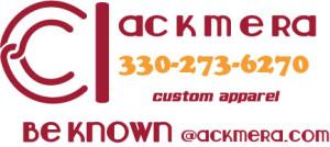 Ackmera web logo