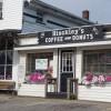 Hinckley Coffee Donuts