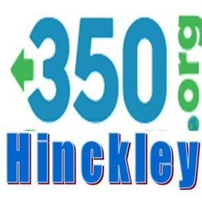 350.org Hinckley