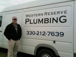 Western Reserve Plumbing - Hinckley OH 2020 Buzzard Day Sponsor
