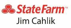 State Farm Cahlik 2020 Buzzard Day Sponsor